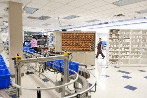Top innovator: Flint's Diplomat Pharmacy earns top honors in national competition