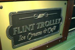 Flint Trolley Ice Cream & Cafe ready to roll across Mid-Michigan
